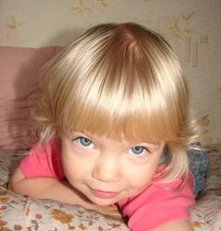 ребенок в 2 года