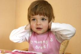 кризис трехлетнего возраста