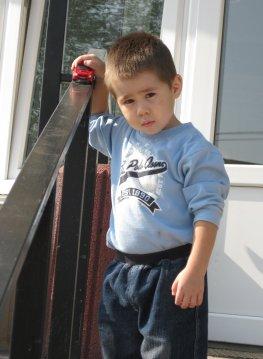 ребенок в 3 года