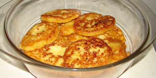 Оладьи из тыквы рецепты быстро и вкусно пошагово
